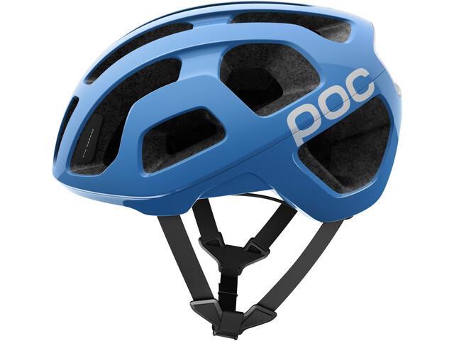 POC Octal Cykelhjälm blå